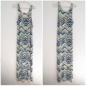 NWT Threads 4 Thought Maxi Dress